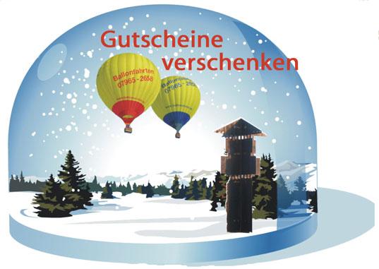 Zu Weihnachten 2015 Gutscheine verschenken