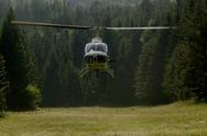Hubschrauberfliegen Rundflug in �sterreich