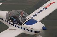 Ultralight Fliegen 60 Minuten