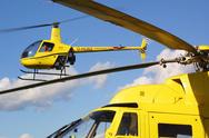 Hubschrauber selber fliegen in �sterreich