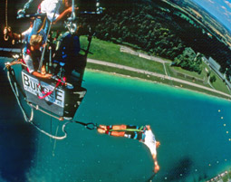 Bungee Jumping M�nchen