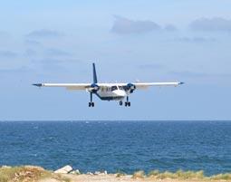 Flugzeug Selberfliegen