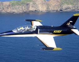Jet-Pilot-Training