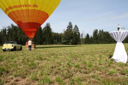 MINI Balloon chaser