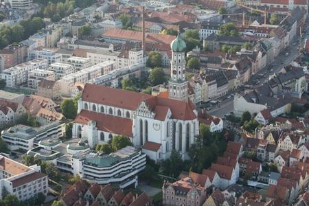 St-Ulrich Kirche Augsburg